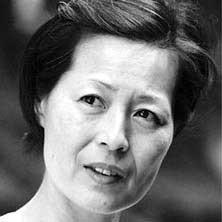 Denise Fujiwara/Madwoman