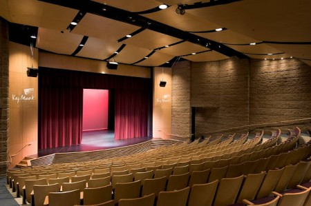 Kay Meek Theatre