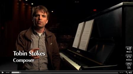 Fallujah video / Tobin Stokes
