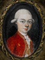 Mozart at 21