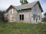 Twist Ranch House