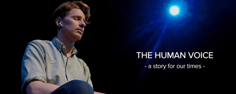 City Opera Vancouver presents The Human Voice